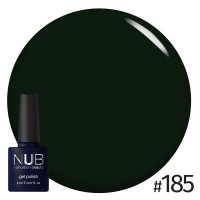 Гель-лак NUB DEEP IN THE JUNGLE 185